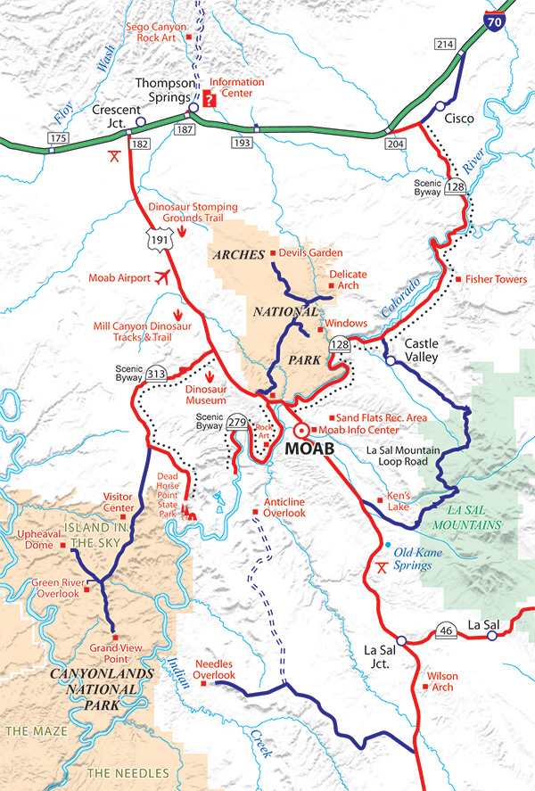 arches national park utah map, moab blm map, moab town map, johnson canyon st. george utah map, zion utah map, altamont utah to vernal utah map, moab desert map, transamerica trail map, moab colorado river map, moab middle east map, on off road moab utah map